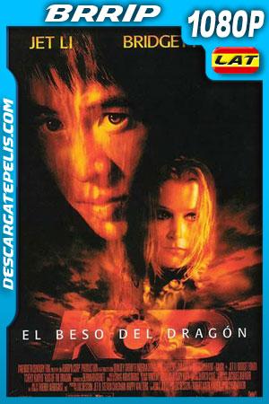 El beso del dragón (2001) 1080p BRrip Latino – Ingles