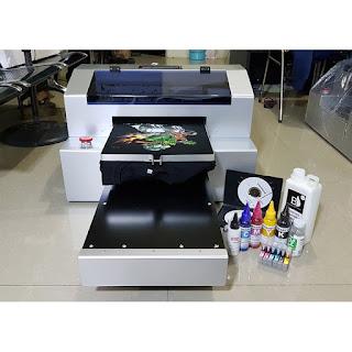 Pengertian Sablon Printer DTG Secara Lengkap