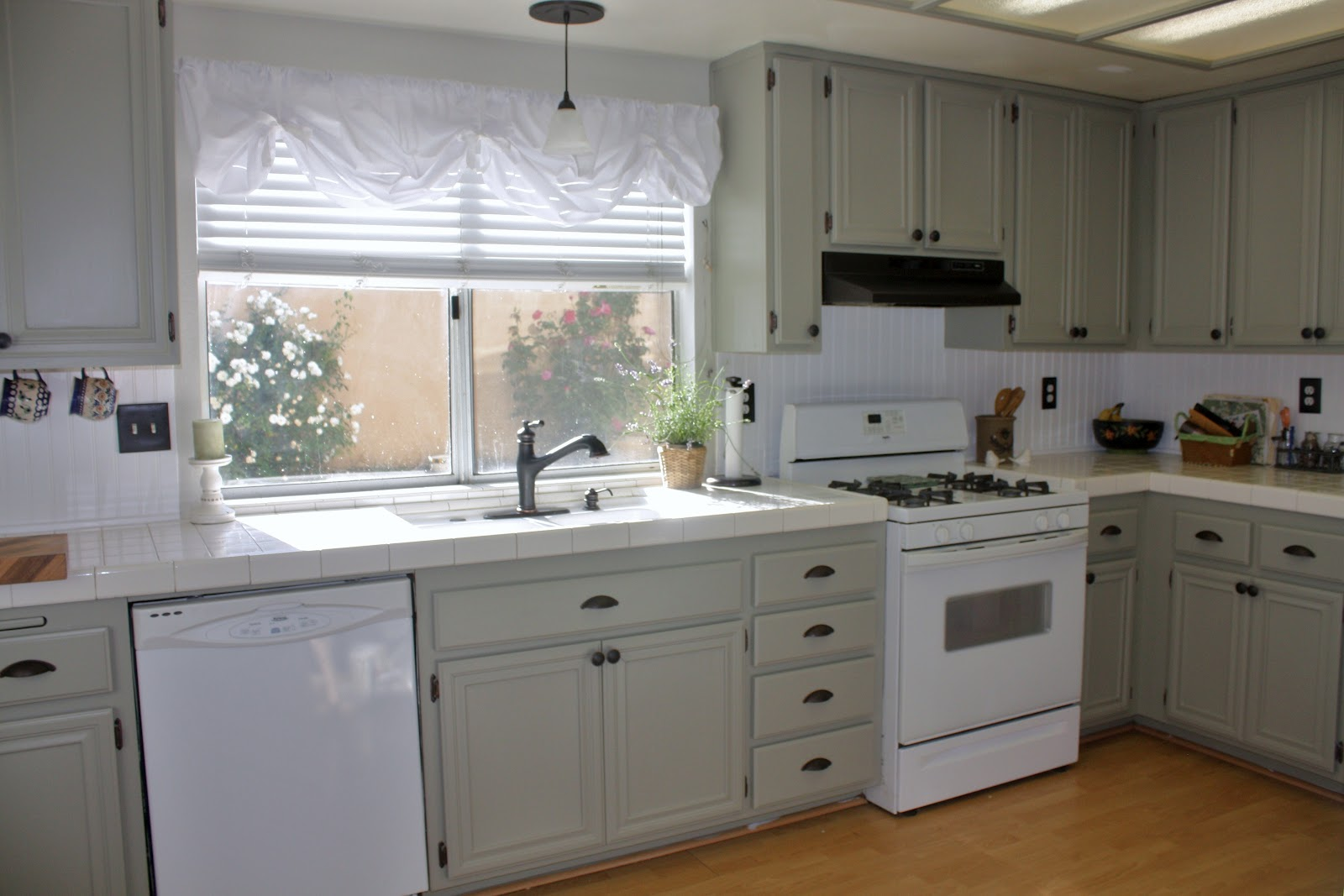 my new kitchen martha stewart kitchen cabinets It doesn t even feel like my kitchen I feel like I am on vacation in someone else s house It s so pretty and makes the feel of the open concept part of