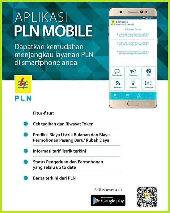 Menggunakan Aplikasi PLN Untuk Mengetahui ID Pelanggan PLN dengan Nama