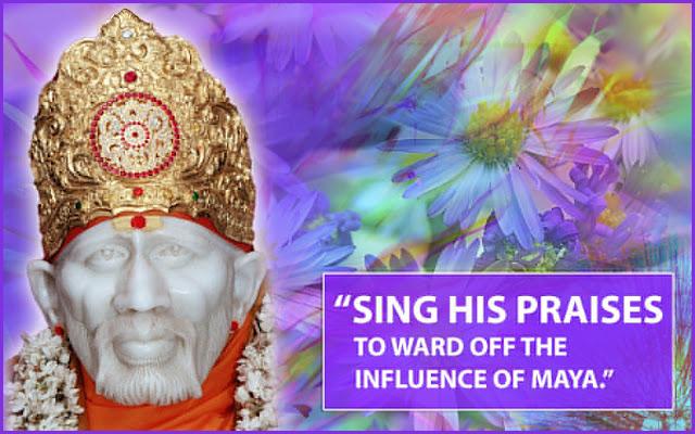 Shirdi Sai Baba's Prasad Cured My Son's Throat Infection