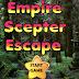 Empire Scepter Escape