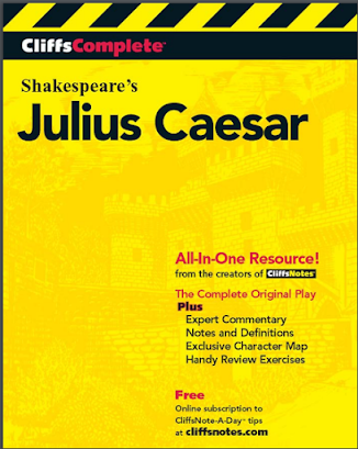 Julius Caesar By William Shakespeare  In Pdf