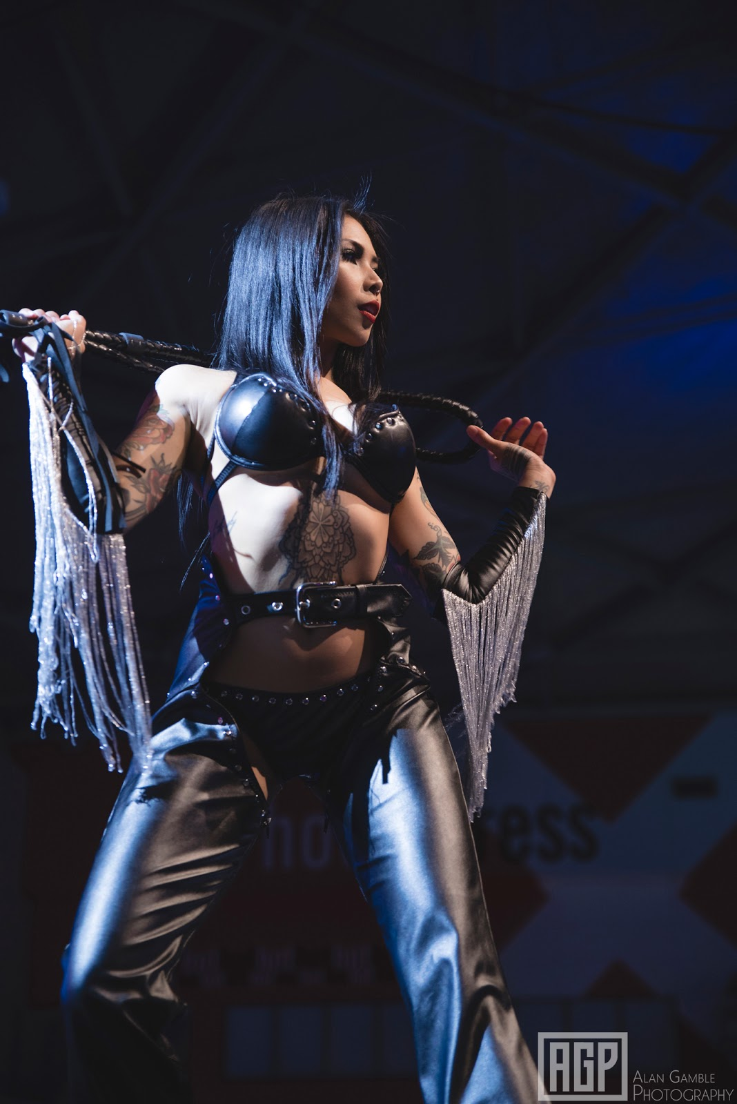 Sexpo Brisbane 2019 - Friday (nsfw)