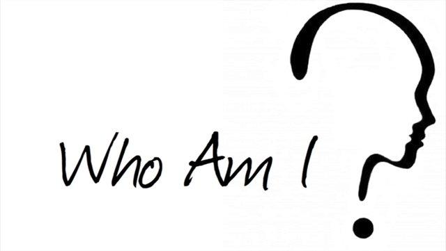 मै कौन हूँ ?