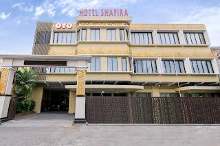 Lowongan Kerja Hotel Safira Terbuka 2 Posisi Lulusan SMA Penempatan Sigli