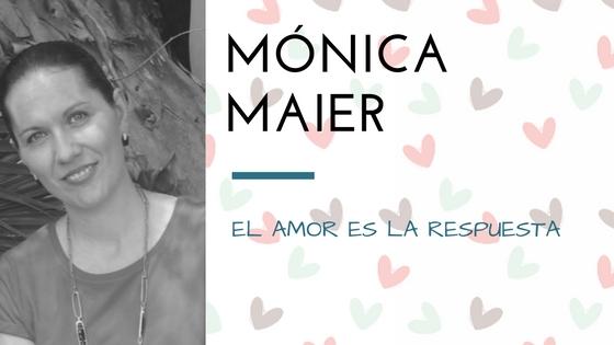 Hoy presenta... Monica Meier-Apuntes literarios