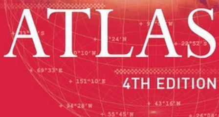 Pengertian Atlas dan Jenisnya