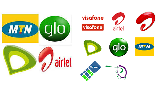 The total of N3.208 trillion spent on Airtime purchase by Nigerians in 2017