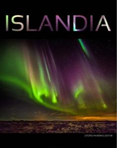 Catálogo viajes a Islandia 2017-2018