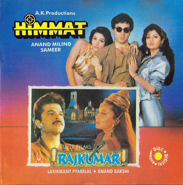 Download Himmat [1996-MP3-VBR-320Kbps] Review