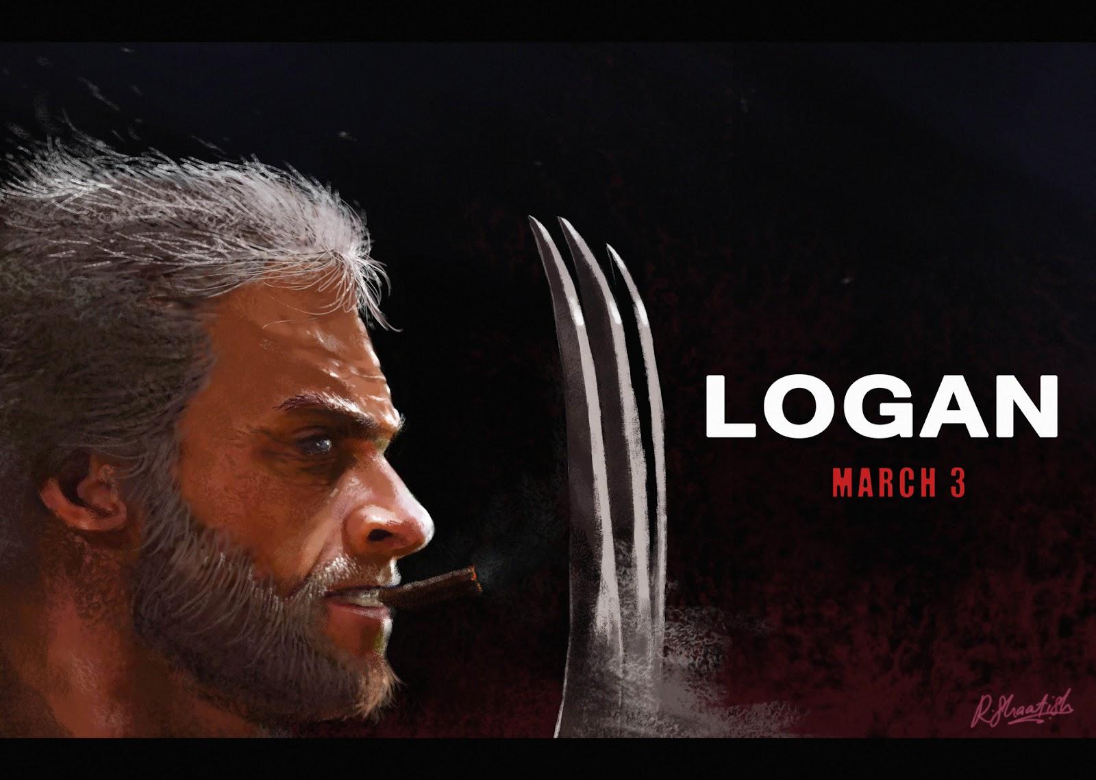 Film Logan  Sinopsis