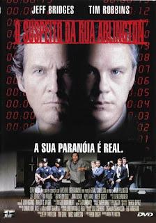 O Suspeito da Rua Arlington – Legendado (1999)