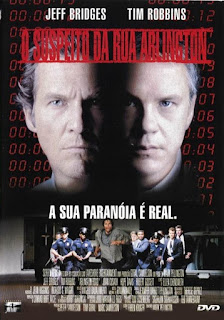 O Suspeito da Rua Arlington – Dublado (1999)