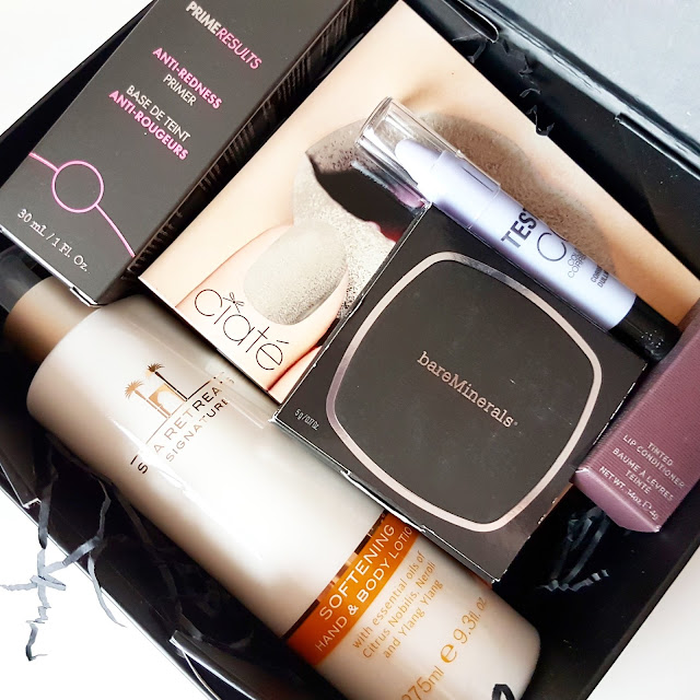 Unboxing The Look Incredible Beauty Box