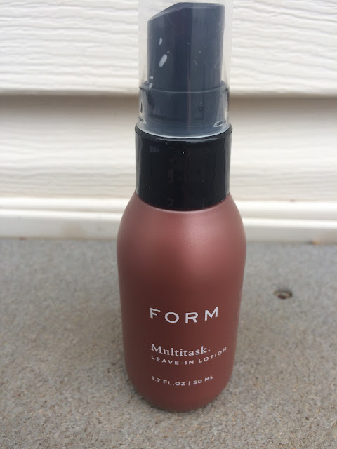 Form Beauty Multitask 3-in-1 Leave in Lotion