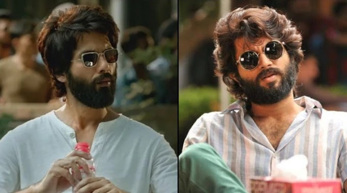 Kabir Singh is a blockbuster. Yet at the same time a horrible revamp of Arjun Reddy