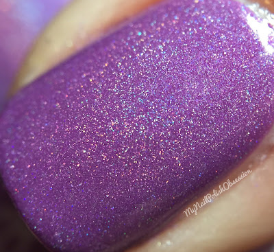 Addicted to Holos, February 2016; The Polish Bar Brighter Days