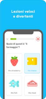 Impara l'inglese e il francese con Duolingo si aggiorna alla vers 6.35.0