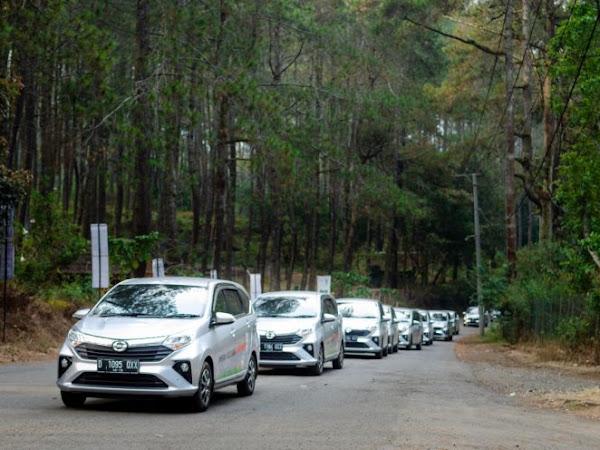 Test Drive Daihatsu Sigra 2019: Impresi yang Tak Murahan