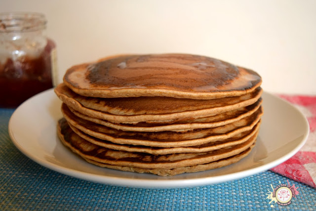 6 ideas para el brunch perfecto pancakes tortitas