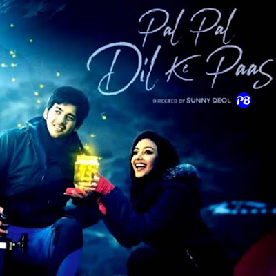 Pal Pal Dil Ke Pass: Teaser out of Sunny Deol Son movie
