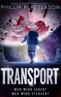 Transport von Phillip P. Peterson