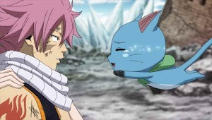 Fairy Tail: Final Series - Episódio 33 (310)