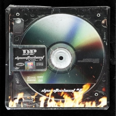 DP Beats - DPOnTheBeat (Volume 4) (2019) - Album Download, Itunes Cover, Official Cover, Album CD Cover Art, Tracklist, 320KBPS, Zip album
