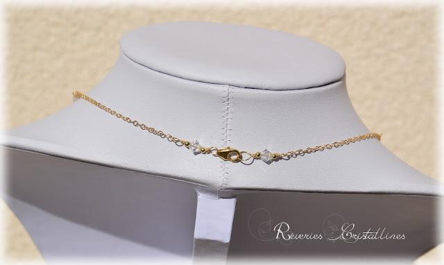bijoux mariée précieux