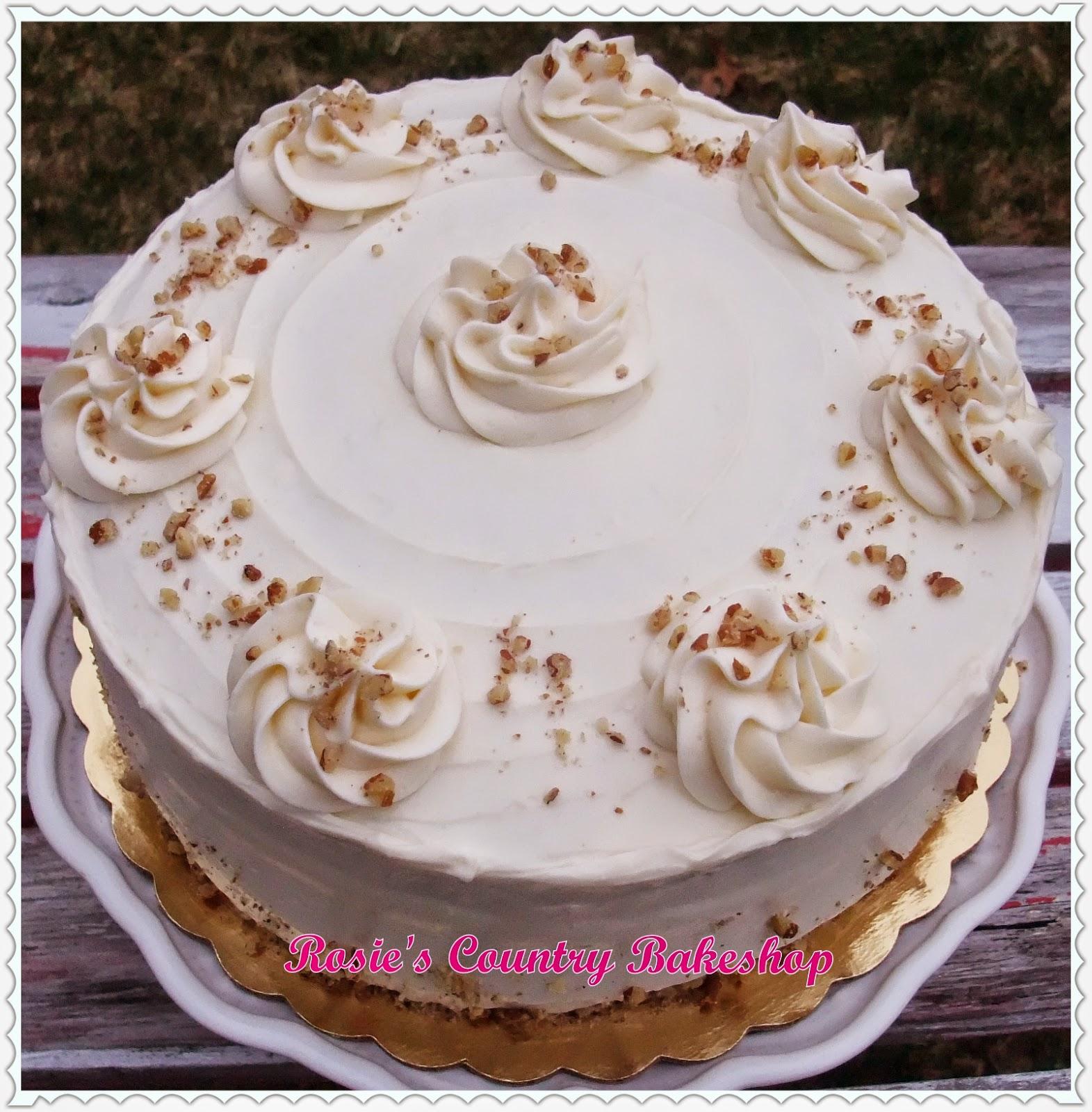 Southern Living Apple Carrot Cake Recipe