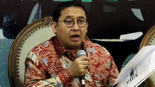 Sebut Rezim Jokowi Pura-pura Demokratis, Fadli Zon Beber 4 Alasannya