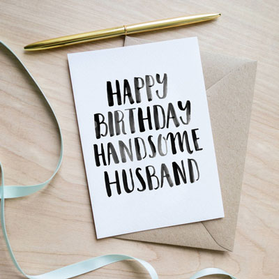 Romantic Birthday Wishes | Quotes | Messages and Images for Husband