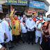 ओबीसी आरक्षण रद्द;  महाविकास आघाडी सरकार विरोधात कल्याणात भाजपची निदर्शने