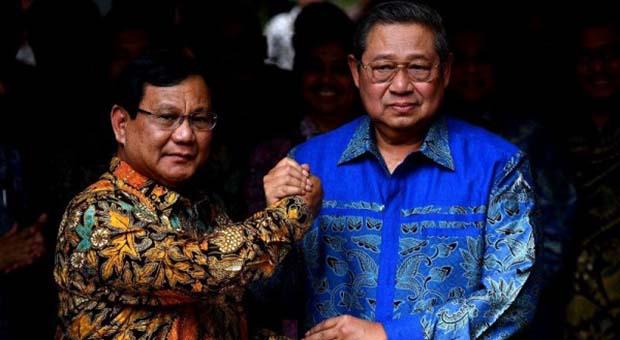 Gerindra Yakini SBY Beri Masukan Terbaik Hadapi Debat Pilpres