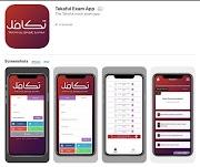 Takaful Exam App