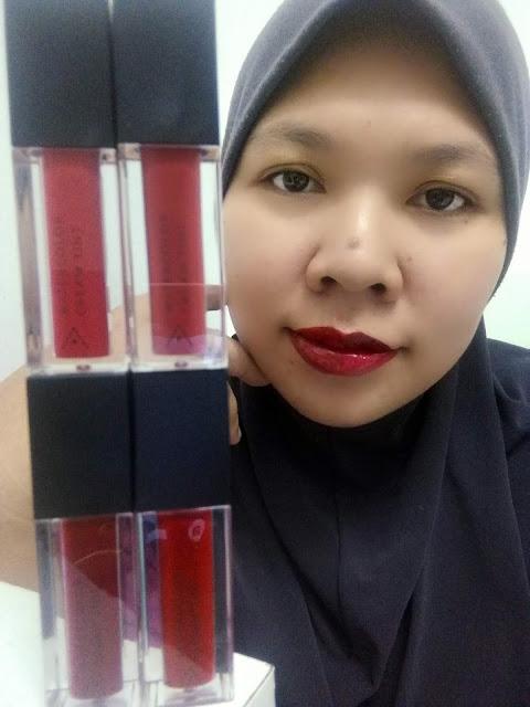 Althea Makeup Box │ Jom Cantikkan Wajah Dengan Aura Dari Negara Korea