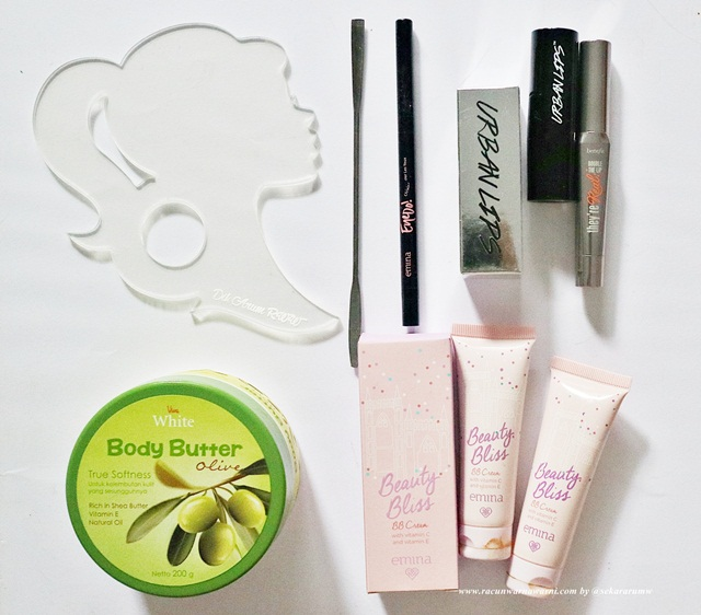 Make Up and Body Care