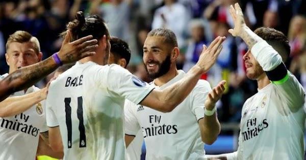 نتيجة مباراة ريال مدريد وريال مايوركا بث مباشر الدوري الاسباني 19-10-2019