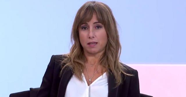 """Ana Pardo de Vera sobre la monarquía: """"Estamos hablando de 40 años de estafa"""""""