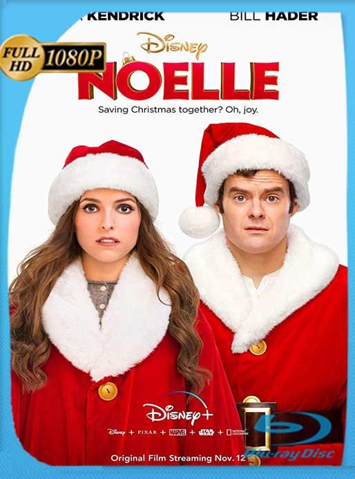 Noelle (2019) HD [1080p] Latino [GoogleDrive] SilvestreHD
