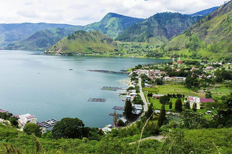Mitos Keindahan Danau Toba Yang Tidak Banyak Orang Ketahui