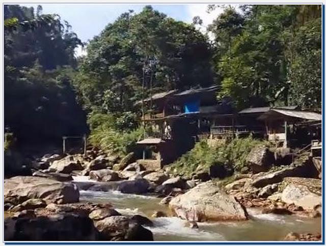 Tempat Berwisata Air Panas Ciparay