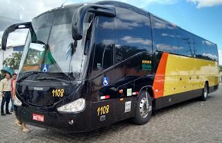 Problema em ônibus dos estudantes de Picuí intensifica fogo cruzado entre situação e oposição