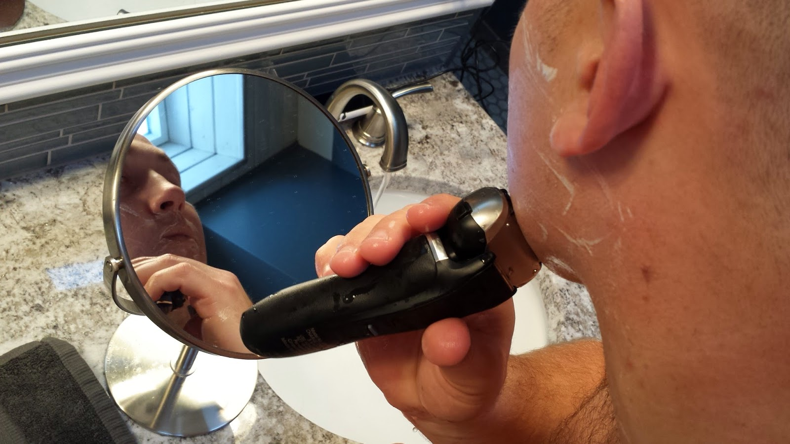 tips for a clean shave