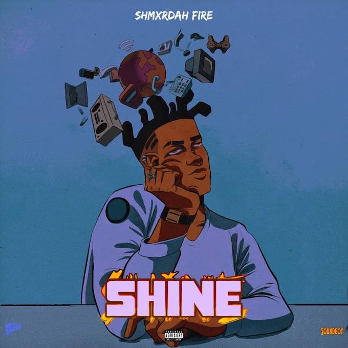 Music : Shmxrdah FIRE – Shine