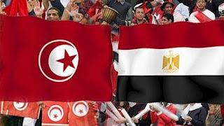 مصر و تونس .. منصة تجربة