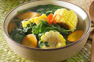 6 Rekomendasi Menu Sahur Praktis dan Sehat Untuk Sebulan