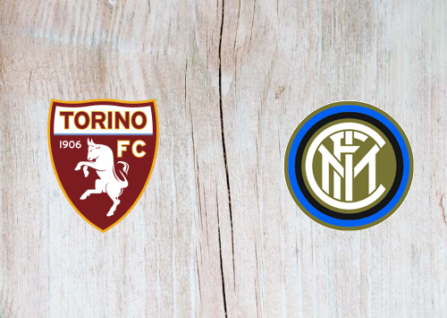 Torino vs Internazionale -Highlights 23 November 2019