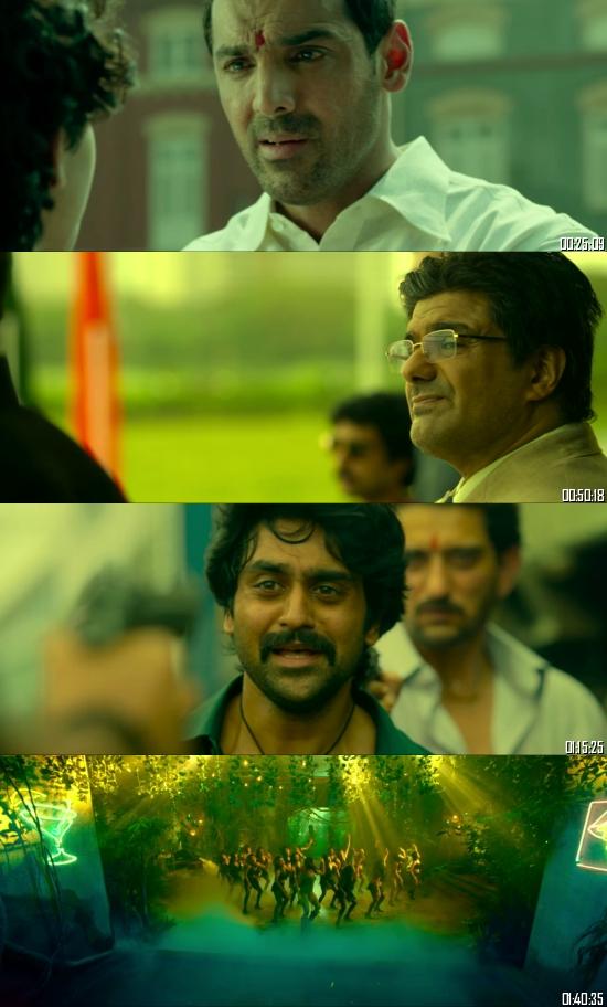 Mumbai Saga 2021 Hindi 720p 480p WEB-DL x264 Full Movie